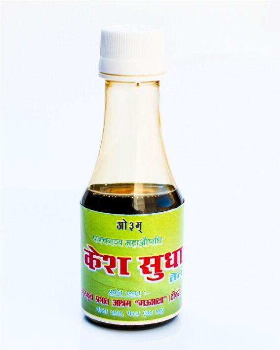 Kesh Sudha Oil / केश सुधा तेल