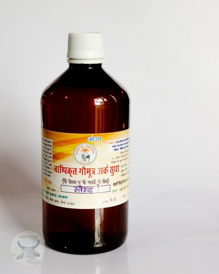 Ark Sudha (Somya) 500ml